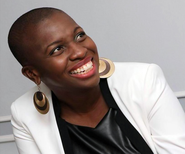 Lisa Maxwell Anekwe