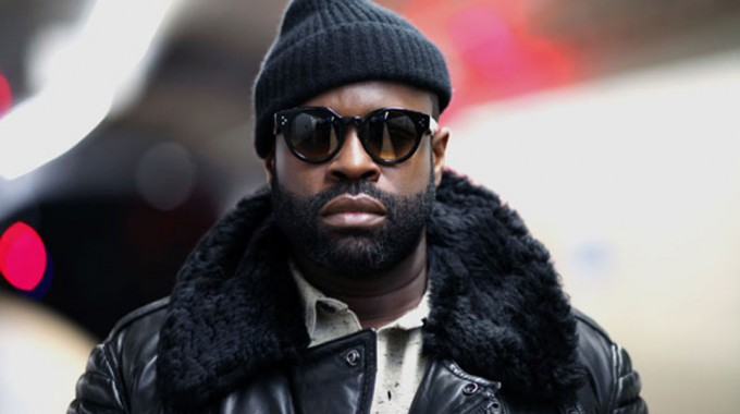 UPTOWN Black Thought Moscot Grunya Main2