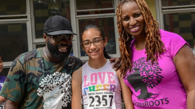 The Philadelphia Tribune Roots Rock Run 2015