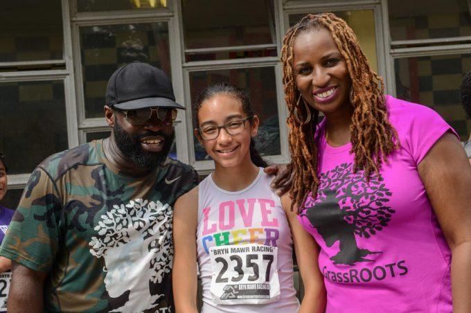 The Philadelphia Tribune Roots Rock Run 2015
