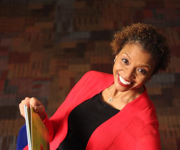 Michelle Alcaraz