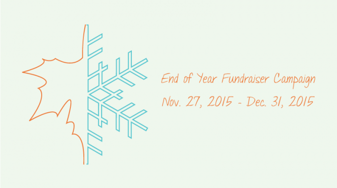 End Of Year Fundraising