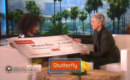 Marley Promotes #1000BlackGirlBooks