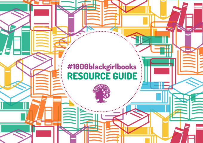 1000 black girl books resource guide � grassroots