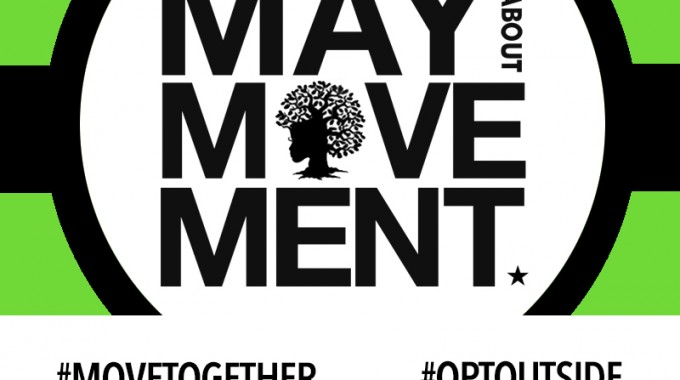2016 MayMovement – Call For Coordinators
