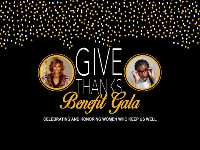 Marley Dias And Mona Scott-Young Host GrassROOTS Give Thanks Benefit Gala