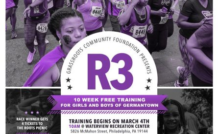 5th Annual Roots, Rock, Run Community 5K – Free Race Training Program