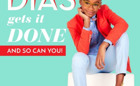 Marley Dias' Book Cover Released