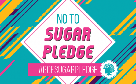 2017 Sugar Pledge – Instagram Challenge