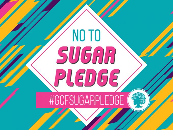 2017 Sugar Pledge Challenge Post