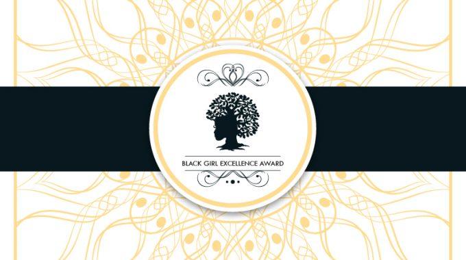 10 5 17 Black Girl Excellence Award Post