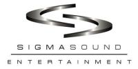 Sigma Sound Logo