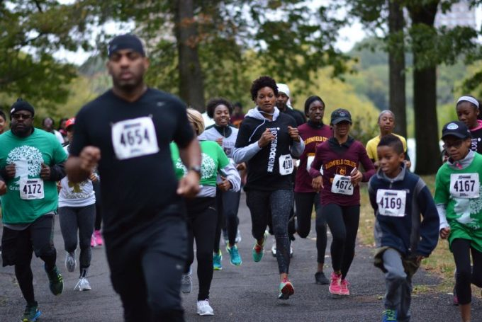 Roots, Rock, Run 5K In Newark Results And Pics