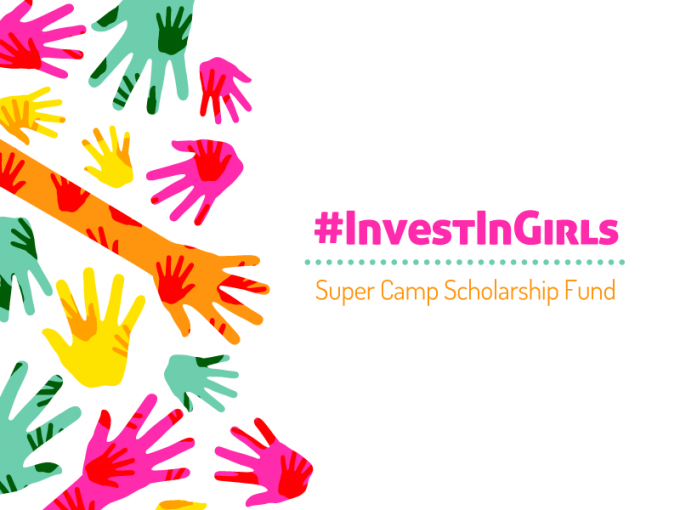 #InvestInGirls Leadership