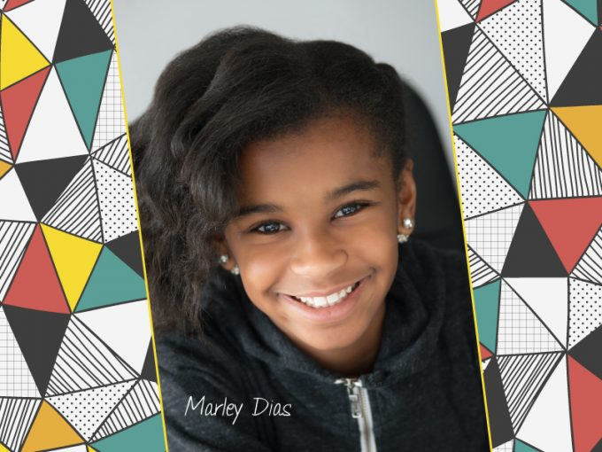 Follow Marley Dias
