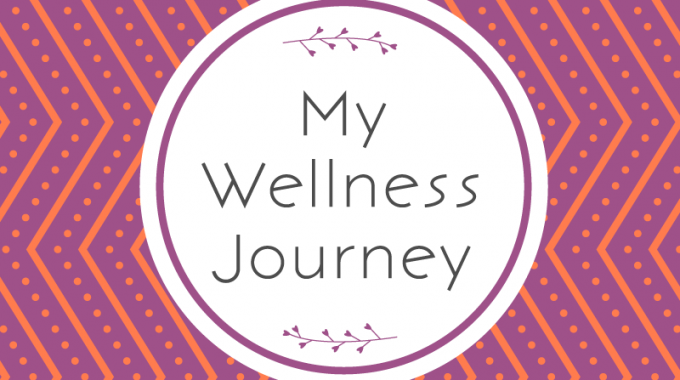 Wellness Journey Blog