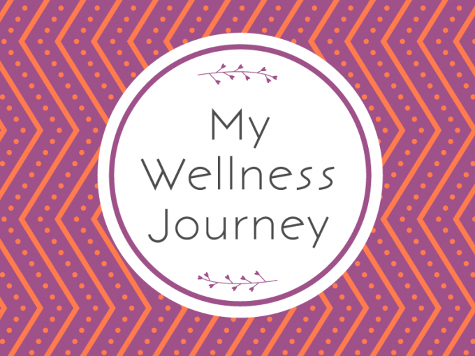 My Wellness Journey