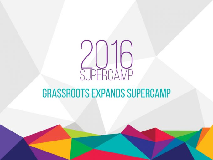 GrassROOTS Expands SuperCamp