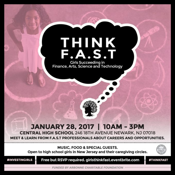 Think F.A.S.T Conference
