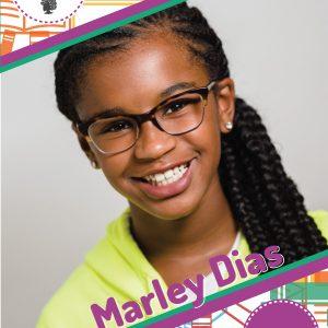 SuperGirl Marley Dias Writes Her Own Book