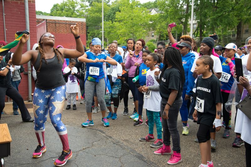 5th Annual R3: Roots, Rock Run 5k Race