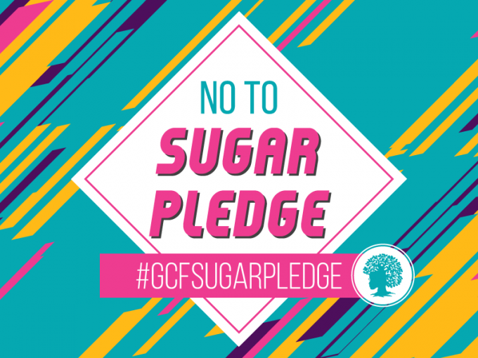 GrassROOTS No To Sugar Challenge 2018
