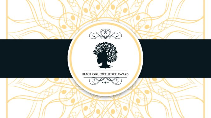 10 5 17 Black Girl Excellence Award Post