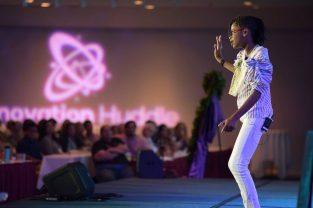 Marley Dias Speaking At Liliuokalani Trust: WSJ Article