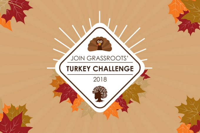2018 Turkey Challenge Begins