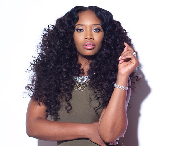 Yandy Smith-Harris
