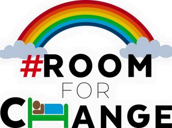 Room for Change logo