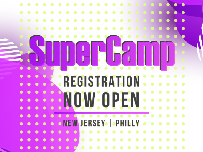 SuperCamp Application For Girls 1st-5th Grade Is Now Open (Summer 2019)