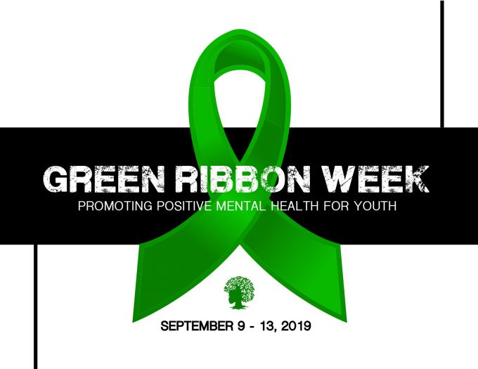 #GreenRibbonWeek Update