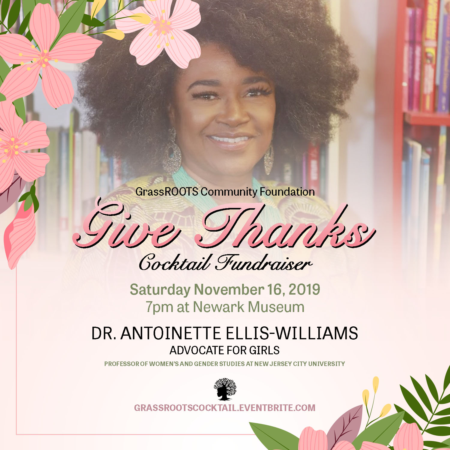 Dr. Antoinette Antoinette Ellis-Williams