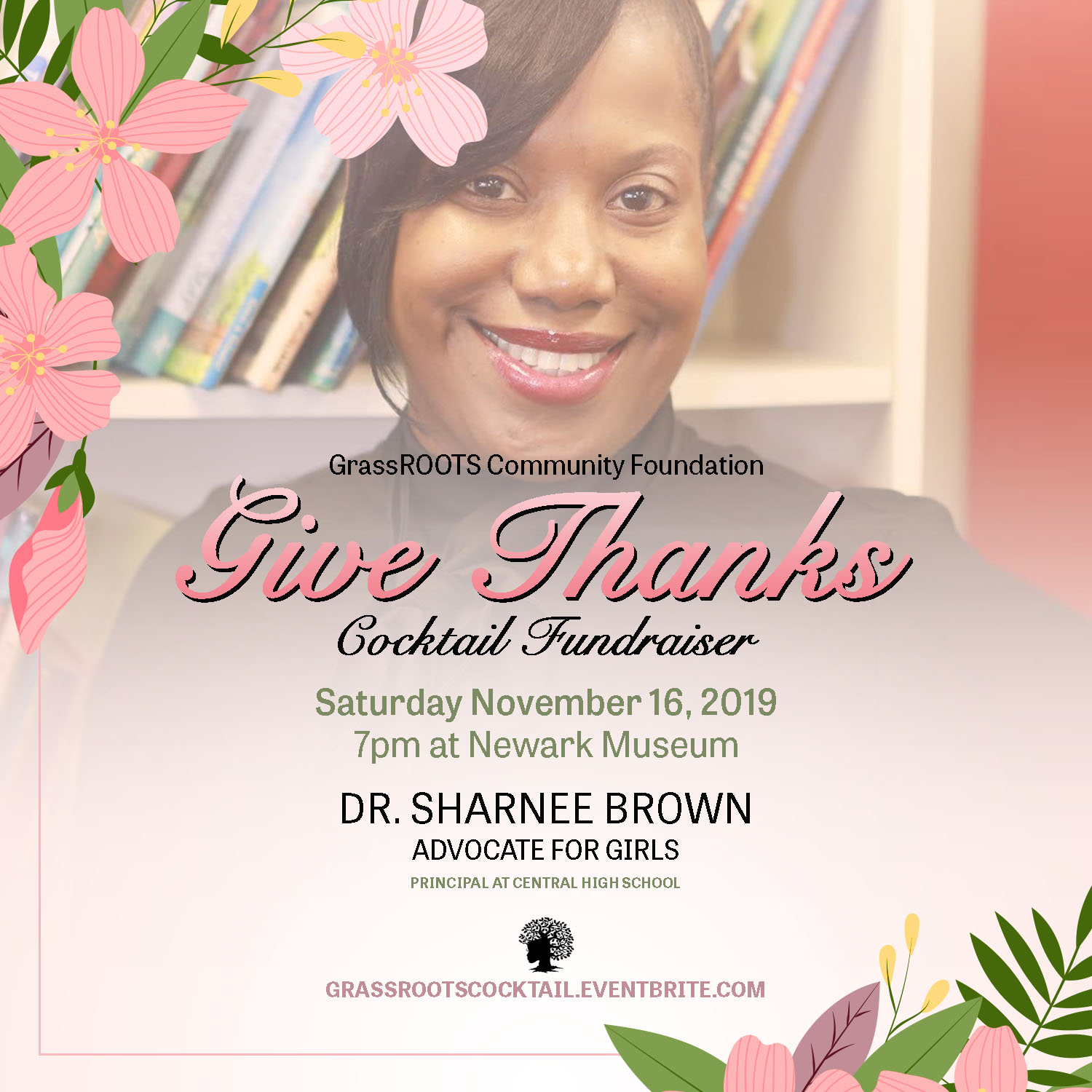 Dr. Sharnee N. Brown