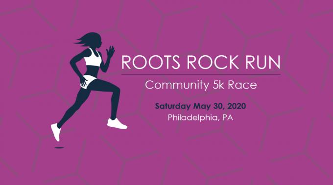 Roots, Rock, Run 5k Returns