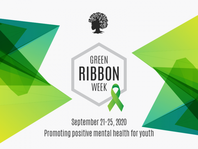 Green Ribbon Week 2020