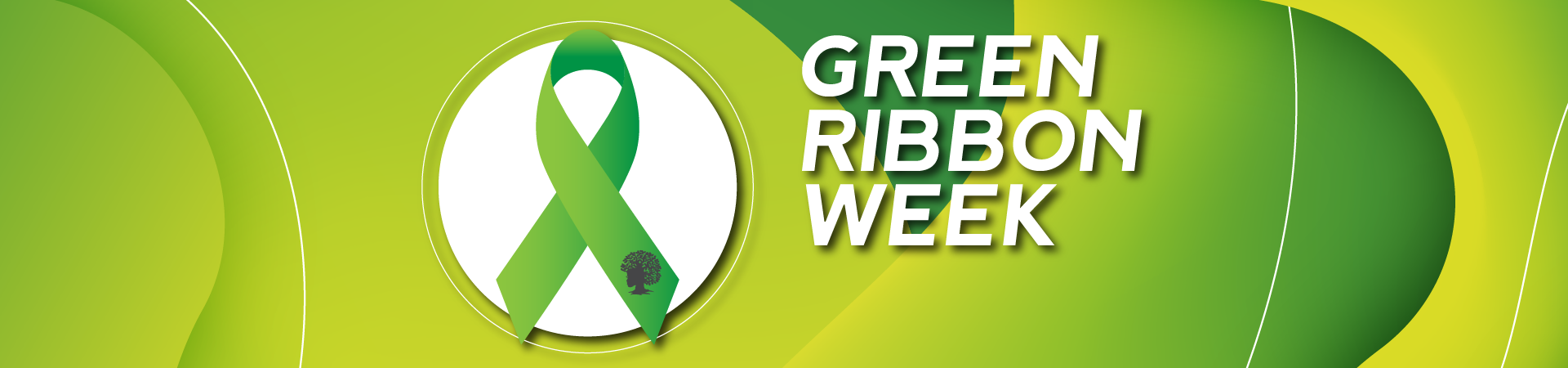 Green Ribbon Week