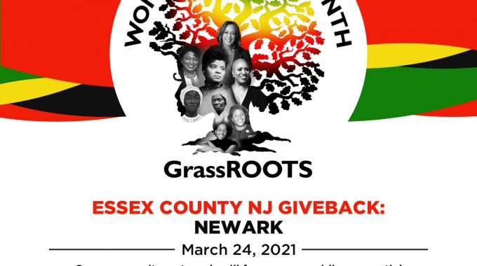 Newark Giveback 3-24-21
