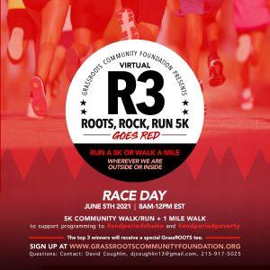 Roots, Rock, Run 2021